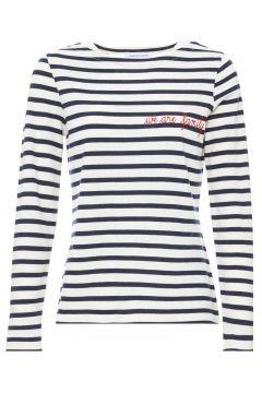 Matrosenshirt We Are Family -T-shirt Boyfriend Powerful - Maison Labiche x Smallable(123097485)