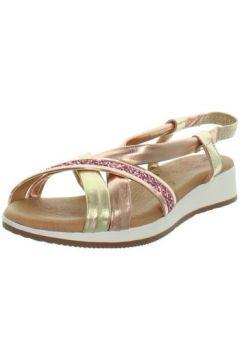 Sandales Marila Sandales en cuir ref_neox43578-rose(128013164)