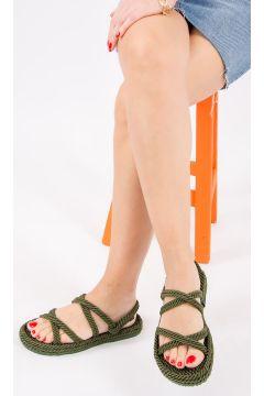 Sandale Fox Shoes Kaki(125457945)