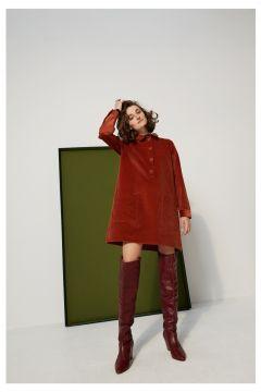 Kleid Renata Velours(123024802)