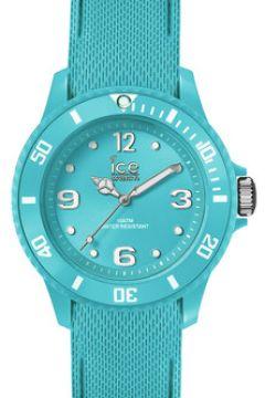 Montre Ice Watch Montre en Silicone Bleu Homme,Femme(88561204)