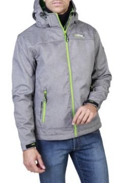 Blouson Geographical Norway Twixer man lgrey green(115513829)