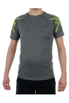 T-shirt Asics Stripe SS Top(115618312)