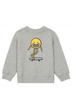 Sweatshirt Oversmile(117291527)