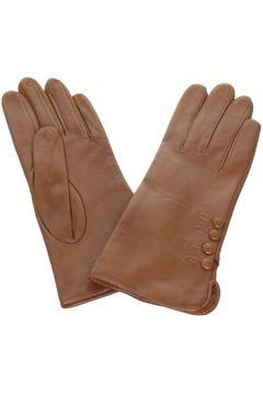 Gants Glove Story Gants en cuir agneau ref_glo23659 liege(88461638)