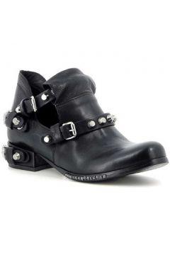 Boots Mimmu Boots cheville en cuir(127855915)
