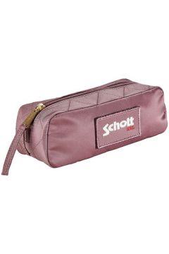 Trousse Schott Trousse scolaire ref_jaj44067 Powder 21*6*7(115558790)