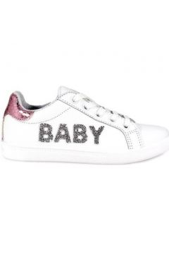 Chaussures enfant Brio Shoes Baskets Baby(115461062)