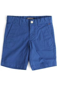 Short enfant Tommy Hilfiger KB0KB03932 AME NEW CHINO(115625920)