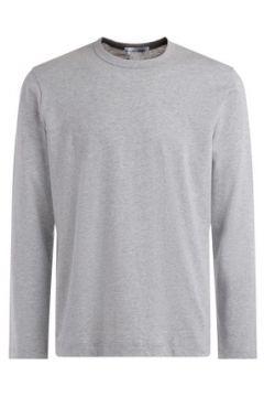 T-shirt Comme Des Garcons T-Shirt à manches longues en coton(115545593)