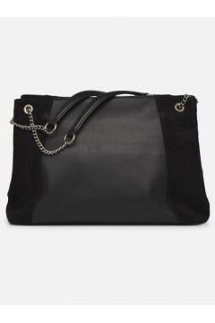 Nat & Nin - Hortense - Handtaschen / schwarz(111594244)