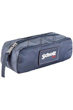 Trousse Schott Trousse scolaire ref_jaj44073 Grey 21*6*7(98535674)