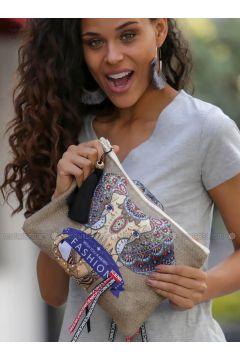 Multi - Clutch Bags / Handbags - Chiccy(110313680)