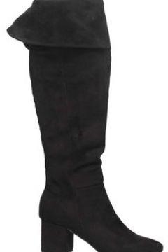 Bottes Exé Shoes CHERRY-920 BLACK(115464285)
