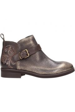 Boots N\'sand - Tronchett bronzo nabuk 1624(101788208)