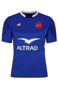 T-shirt Le Coq Sportif Maillot rugby XV de France, ré(128010861)