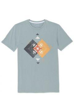 T-shirt Oxbow T-shirt Tespry gris(115534755)