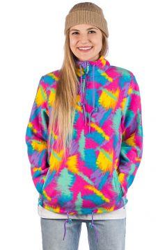 A.Lab Apres Fleece Sweater patroon(105295618)