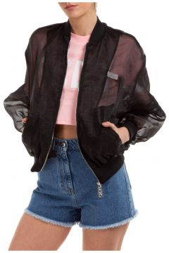 Women's outerwear jacket blouson(118301830)