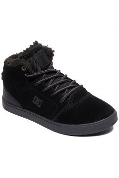 DC Crisis High Wnt Shoes zwart(124462043)