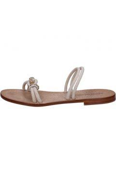 Sandales Eddy Daniele sandales blanc corda swarovski av373(115442452)