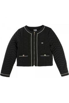 Veste enfant Karl Lagerfeld Veste noire(115466021)