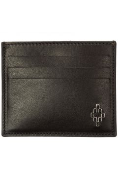 Men's genuine leather credit card case holder wallet cross(118229773)
