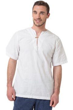 T-shirt La Cotonniere TUNIQUE MEXICO(115608641)