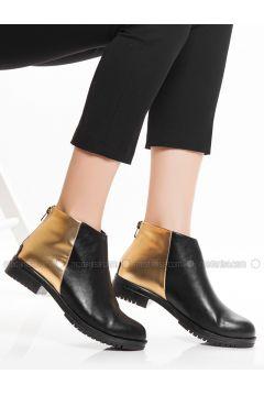 Black - Boot - Boots - Ayakkabı Havuzu(110340084)