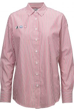 Speed Racer Langärmliges Hemd Pink FALL WINTER SPRING SUMMER(114150431)