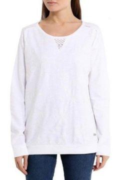 Sweat-shirt Napapijri Berry Lee Bianca(98458654)