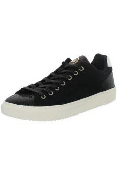 Chaussures Colmar Baskets Femme Bradbury ref_col44459 Noir(115557911)