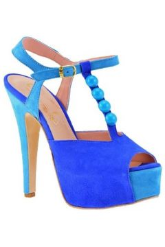 Chaussures escarpins Cuomo Sandalo Tacco 140 Talons-Hauts(127857073)