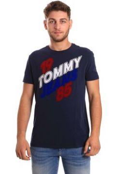 T-shirt Tommy Hilfiger DM0DM03714(115661498)