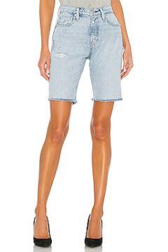 Джинсовые шорты freya - Hudson Jeans(115067602)