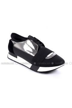 Silver Tone - Sport - Sports Shoes - Sapin(110326529)