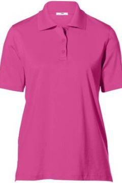Polo-Shirt 1/2 Arm Peter Hahn pink(110566416)