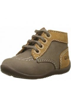Boots enfant Kickers Bonzip(115429726)