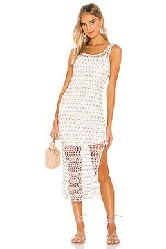 Платье миди miche - Cleobella(115067439)