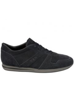 Chaussures Tod\'s Baskets Bario Marine(115404813)