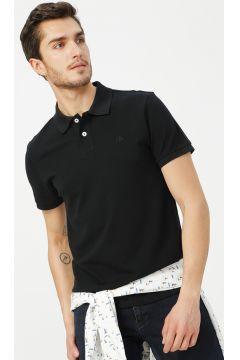 Aeropostale SİYAH Polo T-Shirt(113995302)