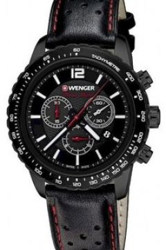 Montre Wenger 01.0853.108(115568455)