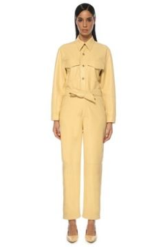 Nanushka Kadın TULUM Sarı S EU(120941605)