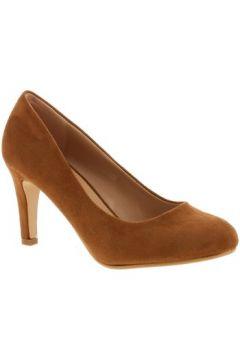 Chaussures escarpins Dupond Durand Escarpins Marquise, marron(115533332)
