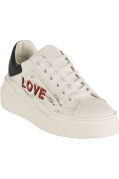 Chaussures Pretty Love Baskets mode femme - - Blanc - 36(98541118)