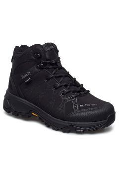 Freddo Mid Dx W Ag Outdoor Shoes Stiefel Halbstiefel Schwarz HALTI(103396042)