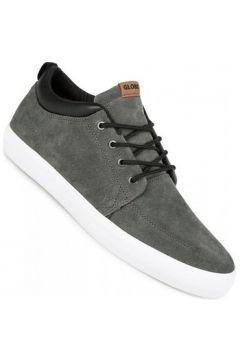 Chaussures Globe GS Chukka charcoal white(127900089)