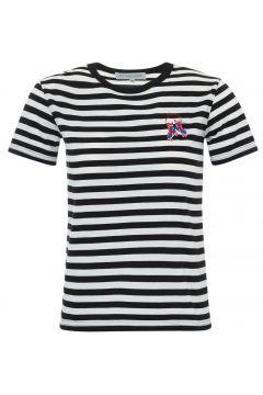 Getsreiftes T-Shirt Roller- Damenkollektion(117375833)