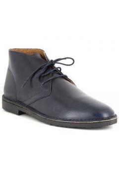Boots J.bradford Bottine Cuir JB-ABRIL(101576254)