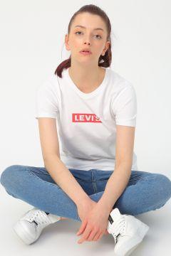 Levis Beyaz T-Shirt(113999223)